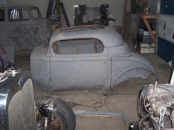 1933 1934 chevy project for autos post for 1934 ford 3 window coupe project for sale